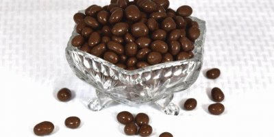 Eagle Gourmet Selects Chocolate Covered Raisins